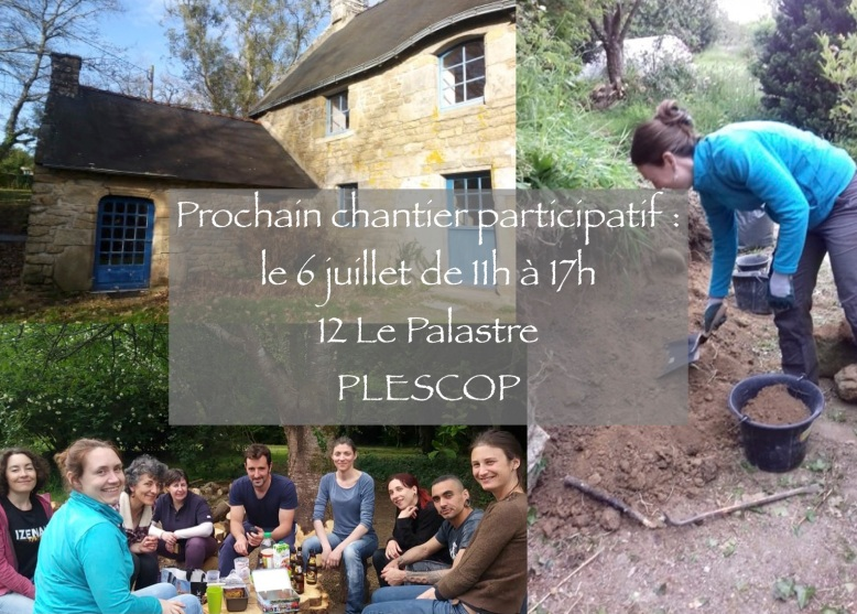 Photo Chantier Participatif